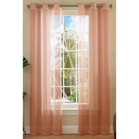 Beatrice 2-pk. Seabreeze Curtain Panels