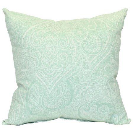 Newport Layton Santori Mist Decorative Pillow Bealls Florida