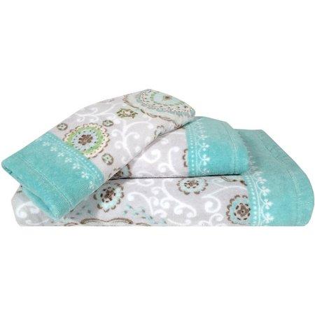 Dena Camden Towel Collection