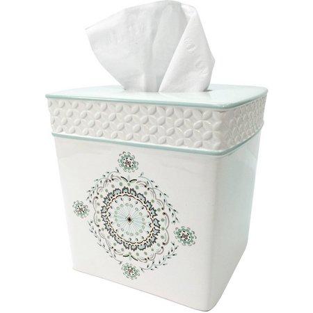 Dena Camden Tissue Box Cover