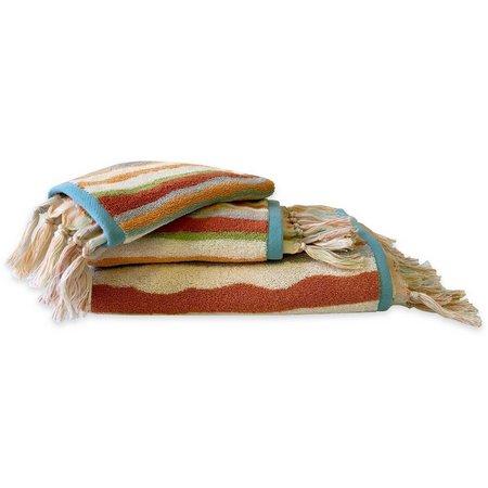 Dena Kaiya Stripe Towel Collection