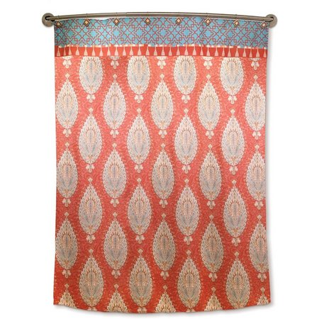 Dena Kaiya Shower Curtain