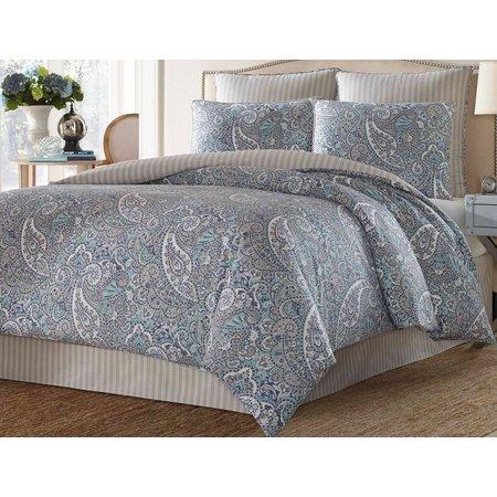 Stone Cottage Lancaster 4-pc. Comforter Set