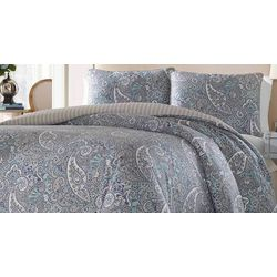 Stone Cottage Lancaster 3-pc. Duvet Cover Set
