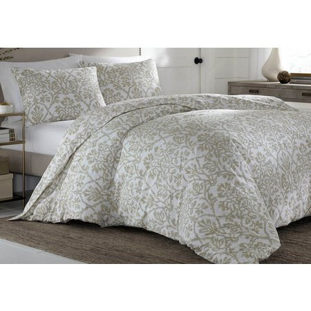 Stone Cottage Odelia 3-pc. Comforter Set