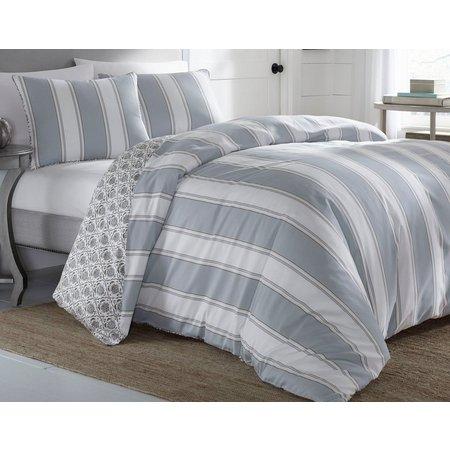 Stone Cottage Calista 3-pc. Comforter Set