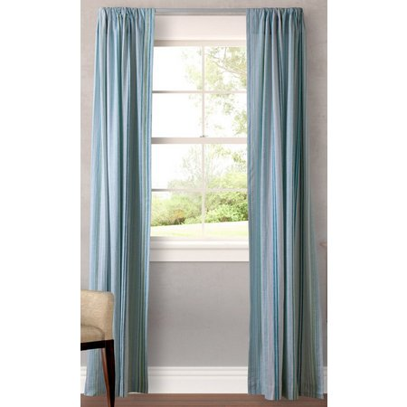 Tommy Bahama Seaglass La Scala Window Panels