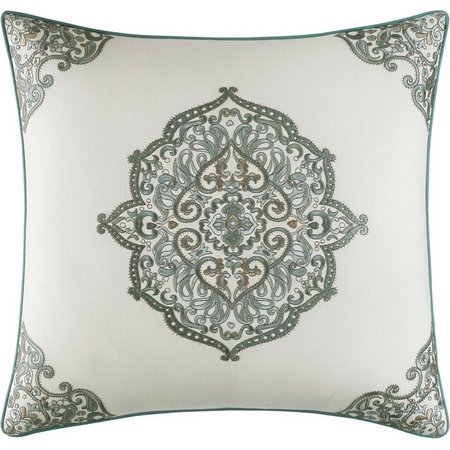 Laura Ashley Ardleigh Square Decorative Pillow