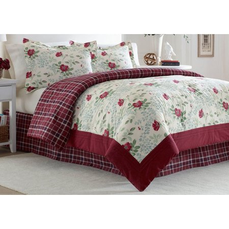 Laura Ashley Ella Comforter Set