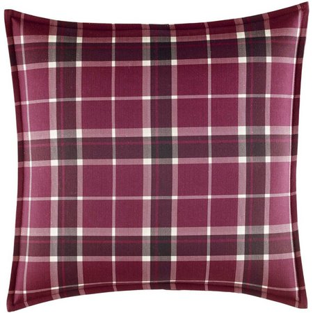Laura Ashley Ella Square Decorative Pillow