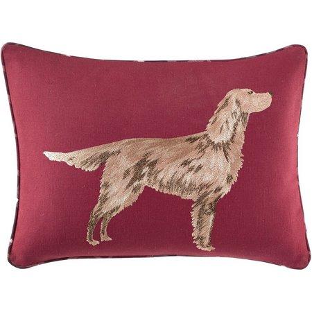 Laura Ashley Ella Breakfast Pillow