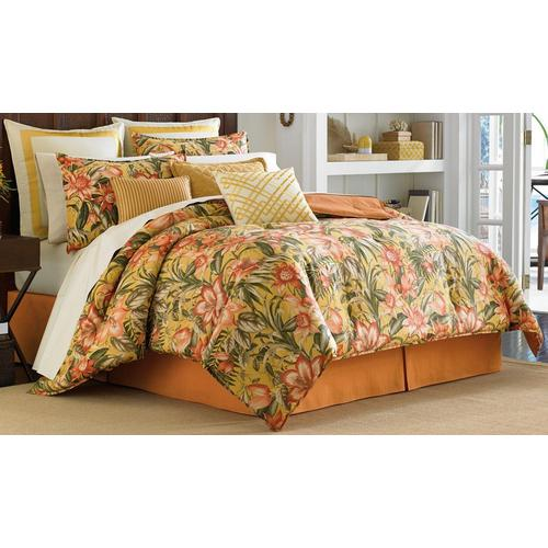 Tommy Bahama Tropical Lily Full Comforter Set Bealls Florida