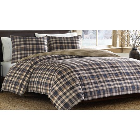 Eddie Bauer Port Gamble Duvet Set