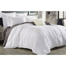 New! City Scene Courtney Duvet Cover Set
