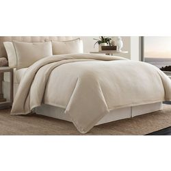 Tommy Bahama Shoreline Woven Duvet Cover Set