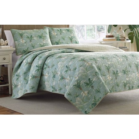 Tommy Bahama Anglers Isle Quilt Set