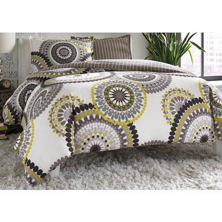 Image Result For Intelligent Design Senna Comforter Set King