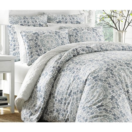 Stone Cottage Caldecott 3-pc. Comforter Set