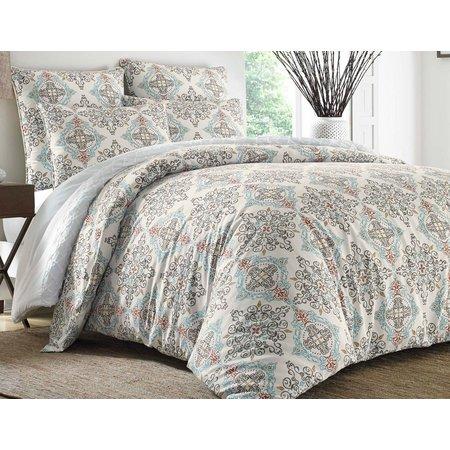Stone Cottage Darville 3-pc. Comforter Set