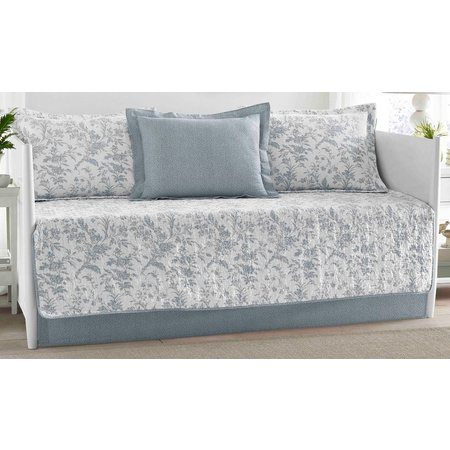 Laura Ashley Amberley Daybed Quilt Set