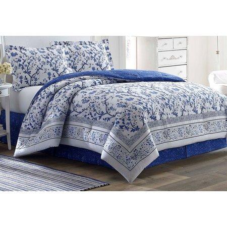Laura Ashley Charlotte Comforter Set