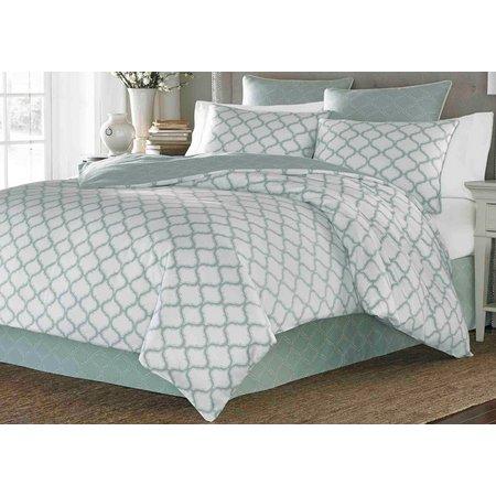 Stone Cottage Savannah 4-pc. King Bed Set