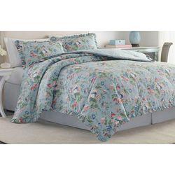 Laura Ashley Olivia Comforter Set
