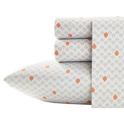 Poppy & Fritz Fish Print Sheet Set