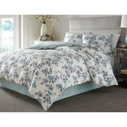 Stone Cottage Fiona 4-pc. Comforter Set