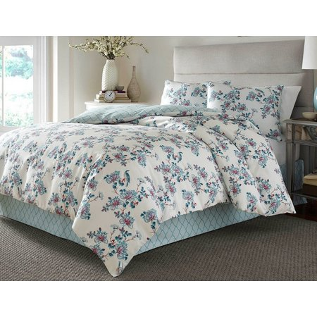 Stone Cottage Fiona Duvet Cover Set