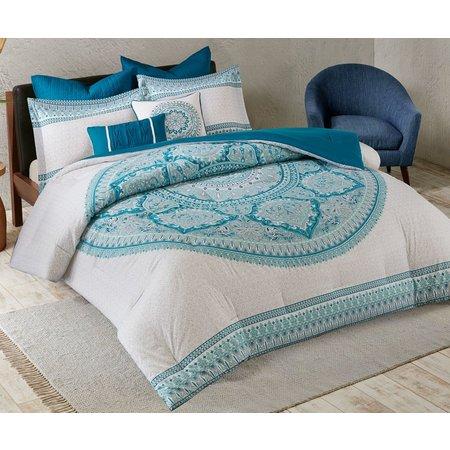 Madison Park Coletta 7-pc. Comforter Set