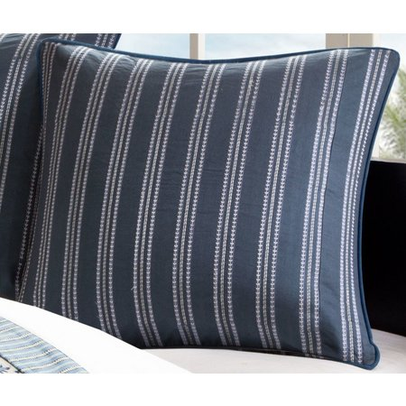 Echo Design Kamala Euro Pillow Sham