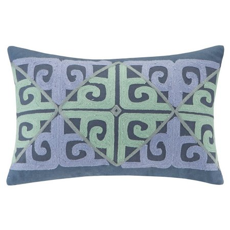 Echo Design Kamala Oblong Decorative Pillow