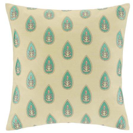 Echo Design Guinevere Square Decorative Pillow