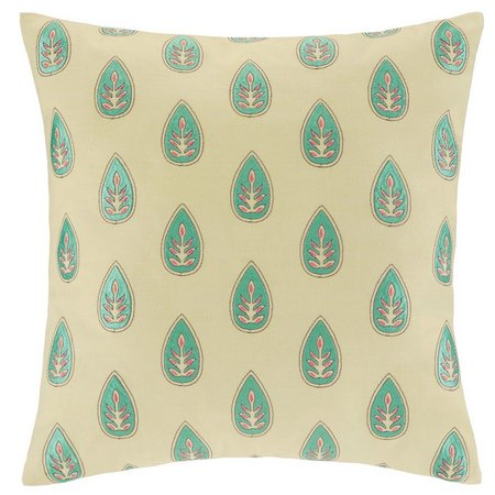 Echo Design Guinevere Square Decorative Pillow