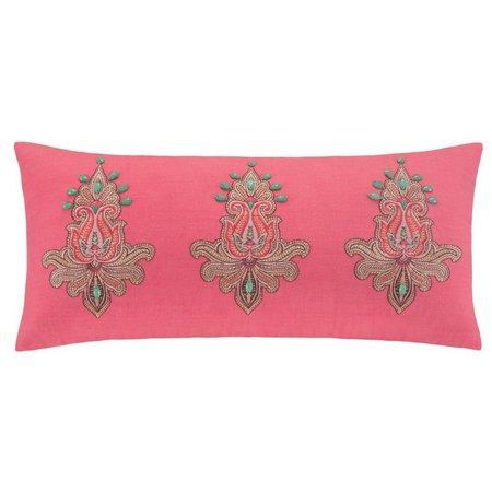 Echo Design Guinevere Oblong Decorative Pillow