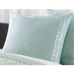Echo Design Mykonos Euro Pillow Sham