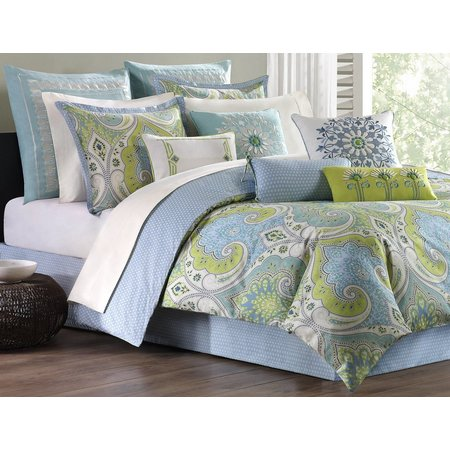 Echo Design Sardinia Comforter Set