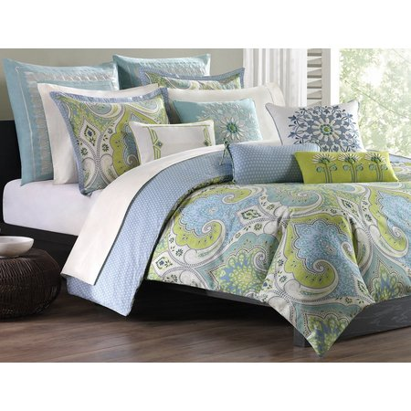 Echo Design Sardinia Duvet Cover