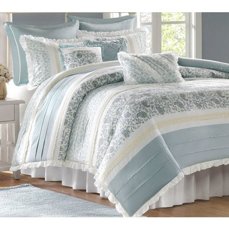 Madison Park Dawn 9-pc. Comforter Set