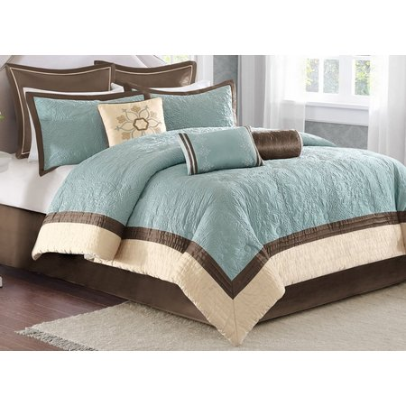 Madison Park Juliana 9-pc. Comforter Set
