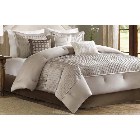 Madison Park Trinity 7-pc. Comforter Set