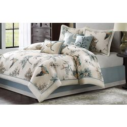 Madison Park Quincy 7-pc. Comforter Set
