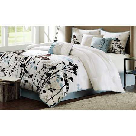 Madison Park Matilda 7-pc. Comforter Set