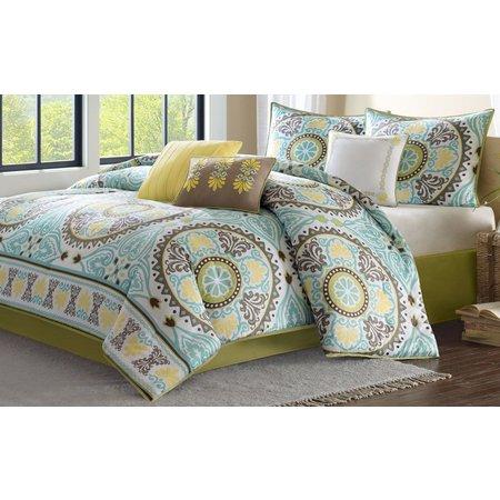 Madison Park Samara 7-pc. Comforter Set