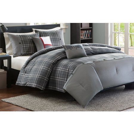Intelligent Design Daryl Comforter Set
