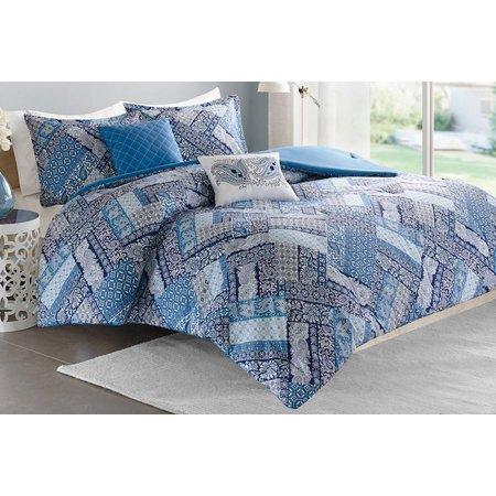 Intelligent Design Raleigh Comforter Set