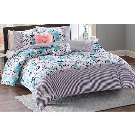 Intelligent Design Delle Comforter Set