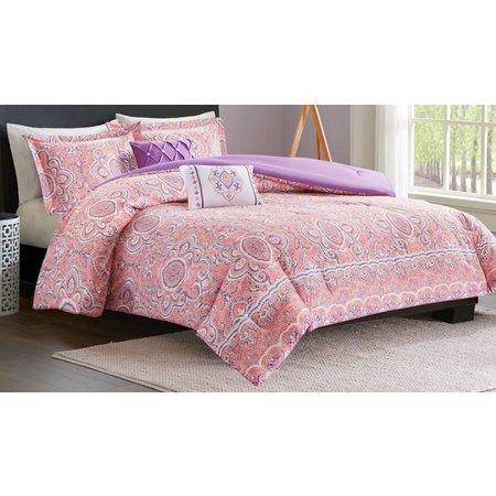 Intelligent Design Stella Comforter Set