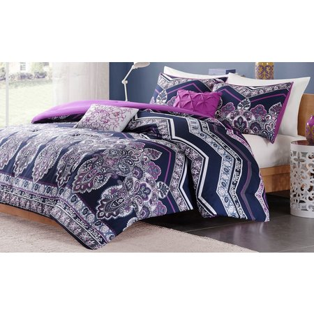 Itelligent Design Adley Comforter Set